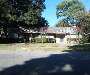 Building, L Hankey Properties
