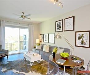 Morningside by Windsor, Piedmont Heights, Atlanta, GA