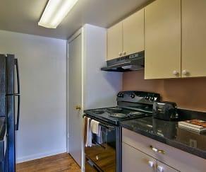 Kitchen, Walden Lakewood