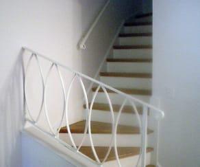 Stairs.jpg, 354 Skokie Court