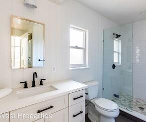 Bathroom, 6453 Sycamore Meadows Drive