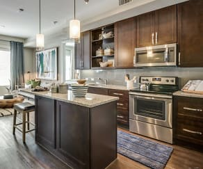 Apartments in Frisco, The Kathryn
