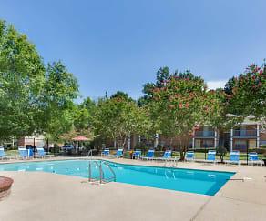 Pool, Aspen Village