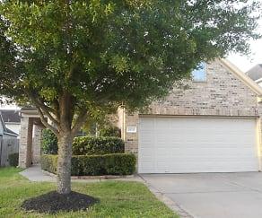 18531 Alemarble Oak Street, Cypress, TX