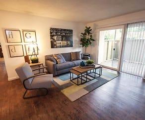 Living Room, Rosemont Park