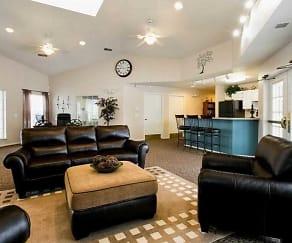 Living Room, Waldon Lakes