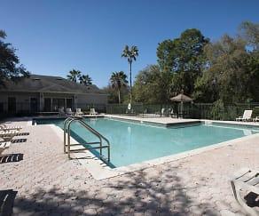 Pool, Weston Oaks