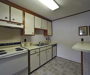 Kitchen, Springbrook