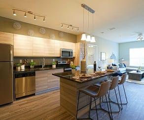 Kitchen, The Nolen