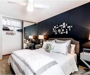 Bedroom, Park Glen