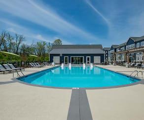 Pool, Greenhaven