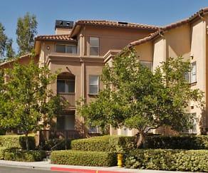Sierra Vista, Orange, CA
