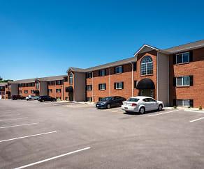 Park Entrance Apartments, St Clare Catholic School, O'Fallon, IL