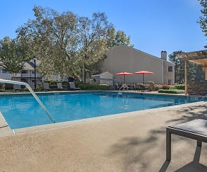Pool, Lakeside Retreat at Peachtree Corners