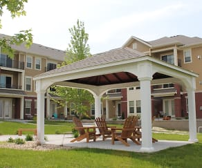Copper Creek Apartments, Verona, WI