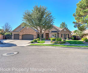 1765 W 70 S Circle, Sunbrook, Saint George, UT