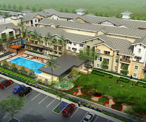 The Residences at Escaya