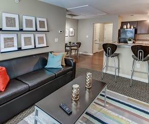 Living Room, Uptown East