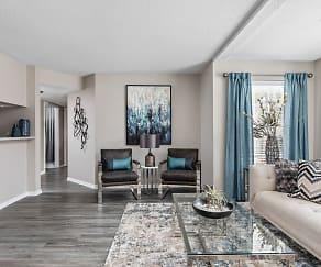 Living Room, Stonebridge Crossing
