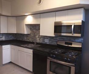 Kitchen, 394 Riverway street
