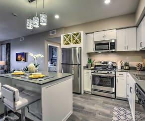 Kitchen, Imagine