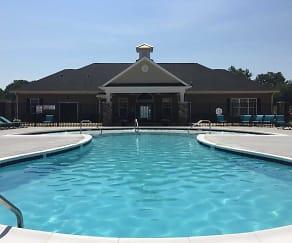 Pool, Woodland Heights Of Greensboro