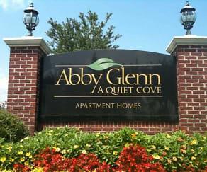 Community Signage, Abby Glenn ~ A Quiet Cove