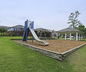 Playground, Magnolia Court