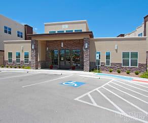 Villas at Helen Troy Apartments, Westway, TX