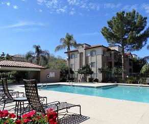 Pool, Lantana Apartment Homes