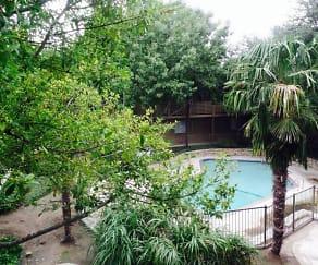 Pool, Upper E - Casa Villa