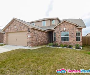 5114 Breezy Parke Ln, Fairchilds, TX