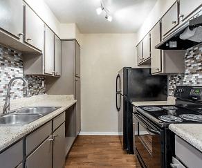 Kitchen, Adira
