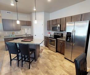 Kitchen, StoneMill Villas