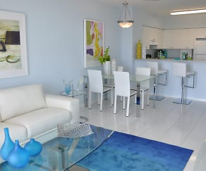 Miami Riverfront Residences