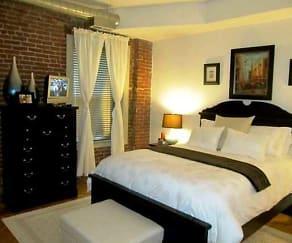Bedroom, Properties of Neducsin in Manayunk