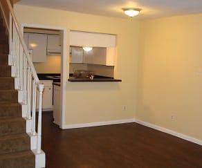 Bordeaux Apartment Homes, Doyle, TX