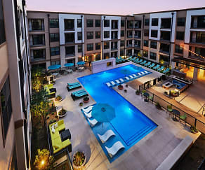 Pool, Ravello Boutique Apartments