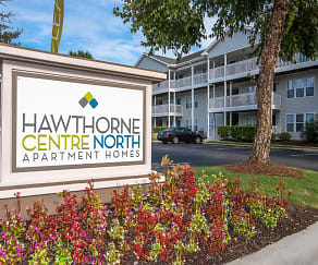 Hawthorne Centre North, St. Helena, NC