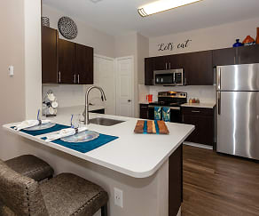 Windsor Townhomes and Apartments