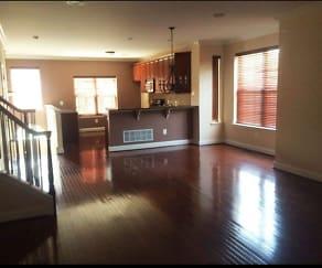Living Room, 400 East Elm