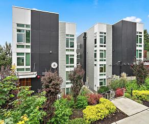 Building, Horizon Phinney