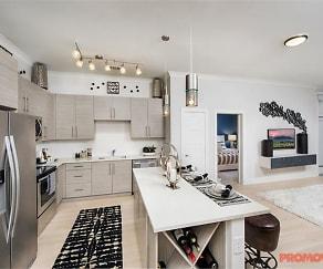 Kitchen, Amli Buckhead