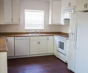 Kitchen, 823 Field Street