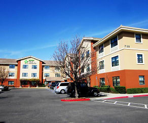 Building, Furnished Studio - Sacramento - Vacaville