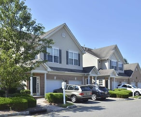 Building, Riverbend at Florham Park