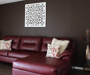 Living Room, Copper Ridge