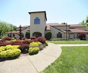 Mission Viejo Villas