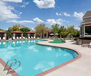 Pool, Westcliff