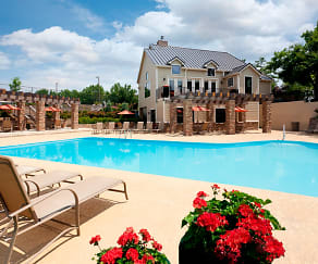 Swimming Pool, The Villages at Symmes Crossing